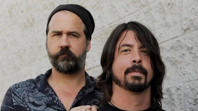 Nirvana volvió a los escenarios con invitados de lujo