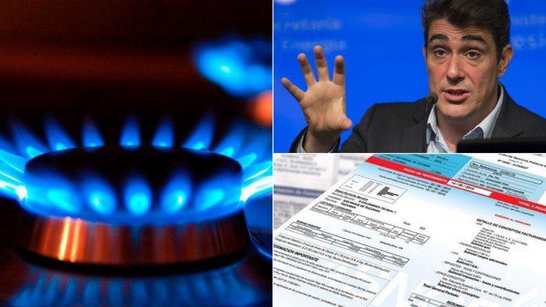 Los organismos que buscan evitar el cargo adicional del gas sostienen El usuario no tiene nada que ver con la corrida cambiaria del dólar