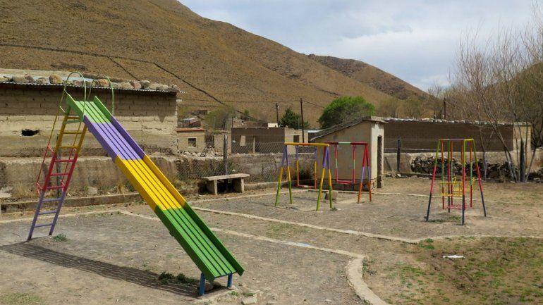 Una maravilla del arte y la cultura en pleno nodo entre la Quebrada y las Yungas jujeñas