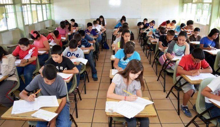Alrededor de 600 alumnos buscan ingresar al Primer 1er año de la Escuela de Minas