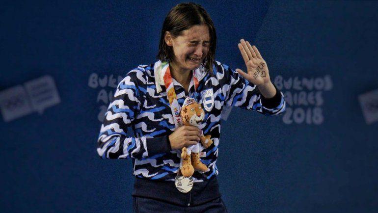 Argentina cosechó sus primeras dos medallas en los Juegos Olímpicos de la Juventud