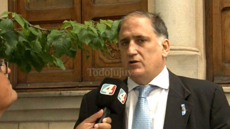 Mariano Obarrio: Si antes cuidábamos las dos vidas, ahora hay que cuidar la familia
