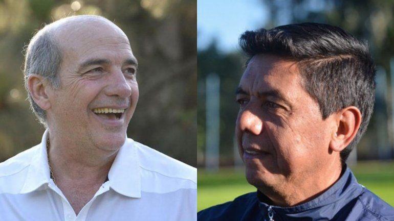 Segura: Por respeto a Morales Santos no se está hablando con ningún entrenador