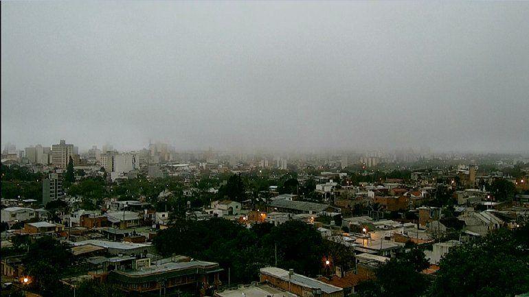 Se viene el finde XXL. Mirá cómo va a estar el tiempo en Jujuy
