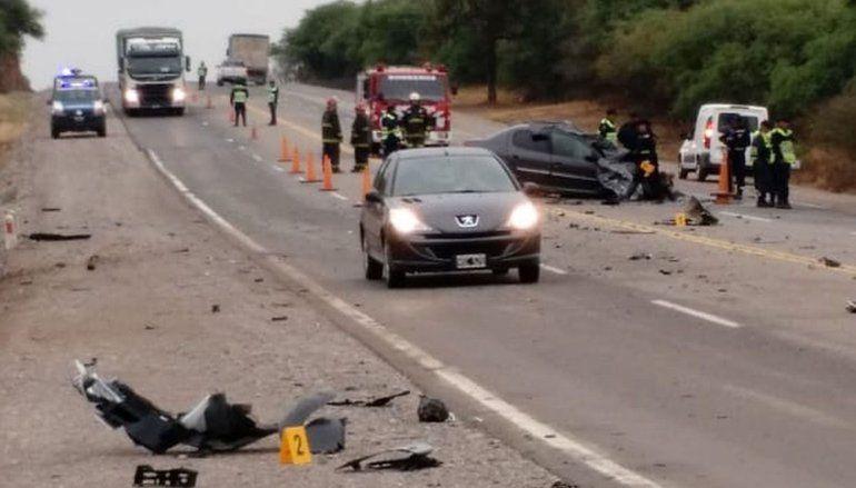 Un conocido médico jujeño falleció en un accidente en Salta