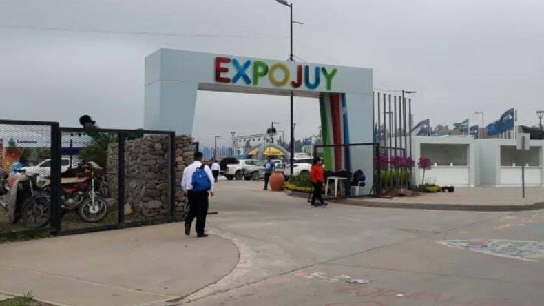 Hoy inaugura la expojuy 2018 precio de las entradas los for Espectaculos internacionales de hoy