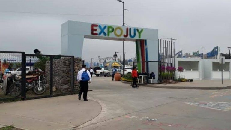 Hoy inaugura la ExpoJuy 2018: precio de las entradas, los espectáculos para hoy y los horarios de la muestra