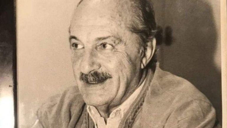 Adiós a un férreo dirigente del radicalismo jujeño: Lalo Carrillo falleció a los 85 años