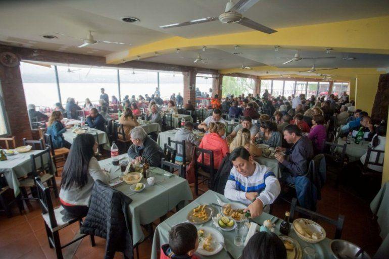 Finde XL en Jujuy:llegaron más de 20 mil turistas y hubo ingresos por 2 millones de dólares
