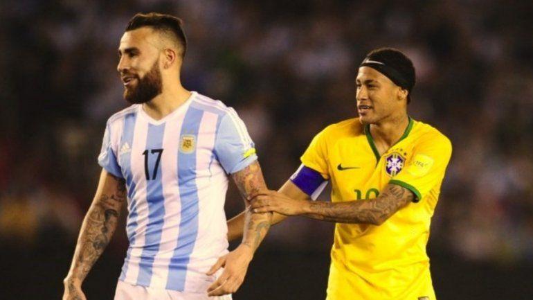 Argentina 0-Brasil 1: la Nueva Selección perdió ante su rival histórico en un amistoso en Arabia Saudita