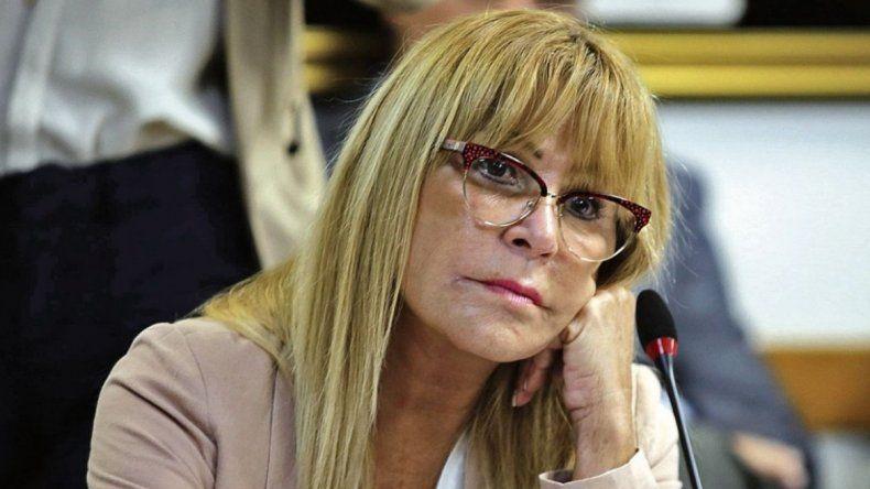 Diputados deberá evaluar el desafuero de la diputada macrista Aída Ayala