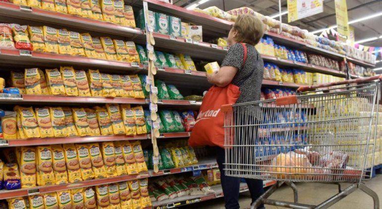 Hoy se conocerá el pico de inflación de marzo anticipado por Macri
