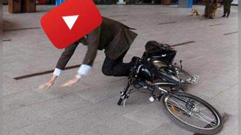 Youtube sufrió una falla a nivel mundial por dos horas y los memes no se hicieron esperar