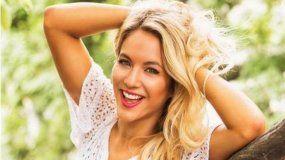 Flor Vigna anunció que deja el Bailando 2018