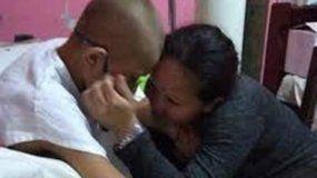 Murió Fernandito, el hijo de la mujer detenida por traficar cocaína