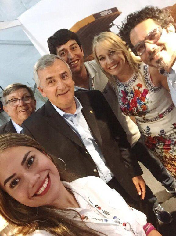 Morales en la ExpoJuy 2018:  Esperamos que se generen buenos negocios