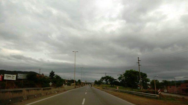 A manejar con precaución: así se encuentran las principales rutas de la provincia