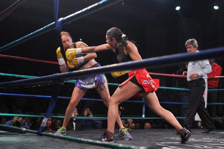 Brenda La Pumita Carabajal ganó en Salta y vuelve a soñar a lo grande