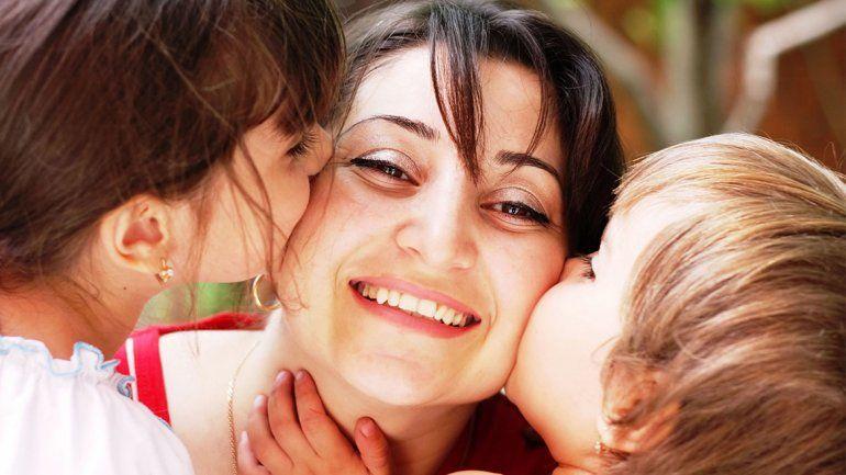 ¡Feliz día Mamá! Te contámos porque se celebra este día con una historia especial