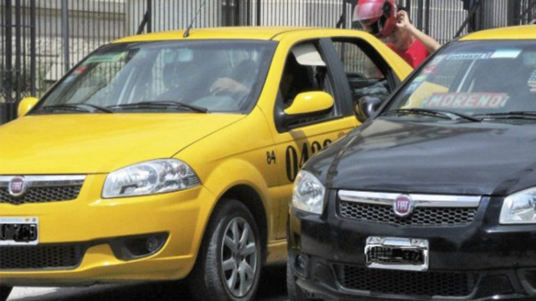Comienza la segunda inspección a taxis amarillos y compartidos