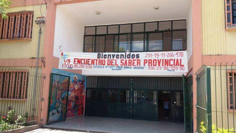 Quince escuelas primarias participarán del VIII Encuentro del Saber