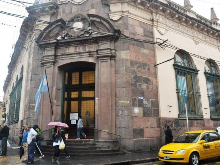 Miércoles sin atención en el Banco Nación por un paro en todas las sucursales