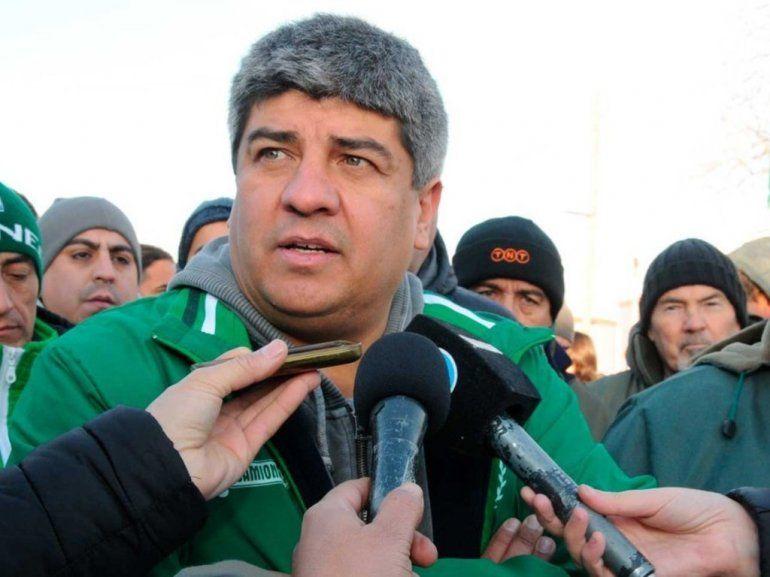 Vuelven a pedir la detención de Pablo Moyano y recusaron al juez