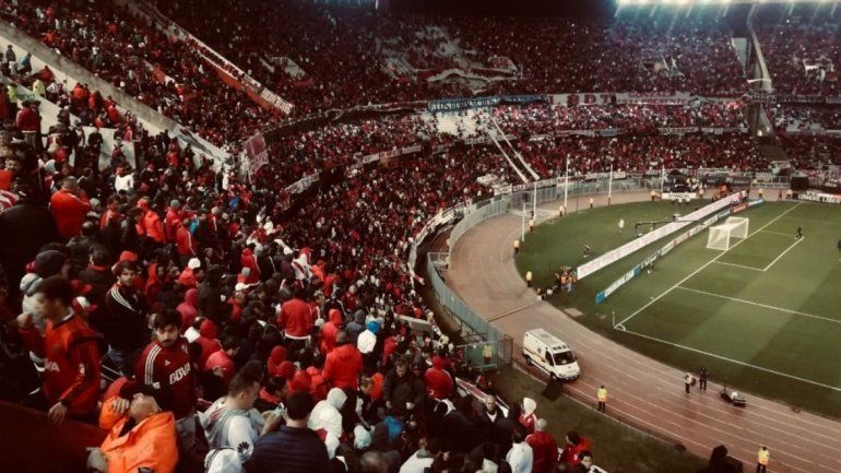 River-Boca: entradas agotadas para la revancha de la Copa Libertadores