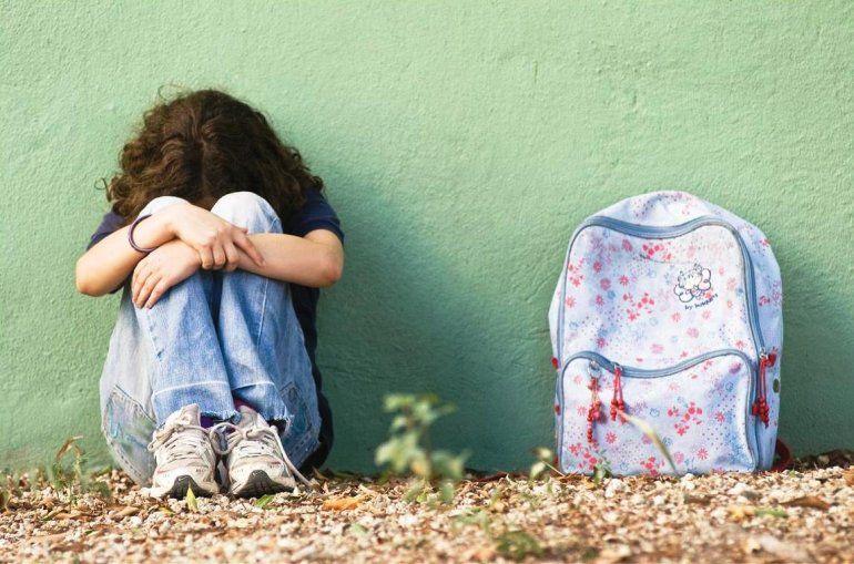 Alumna en una clase de educación sexual y denunció los abusos de un maestro