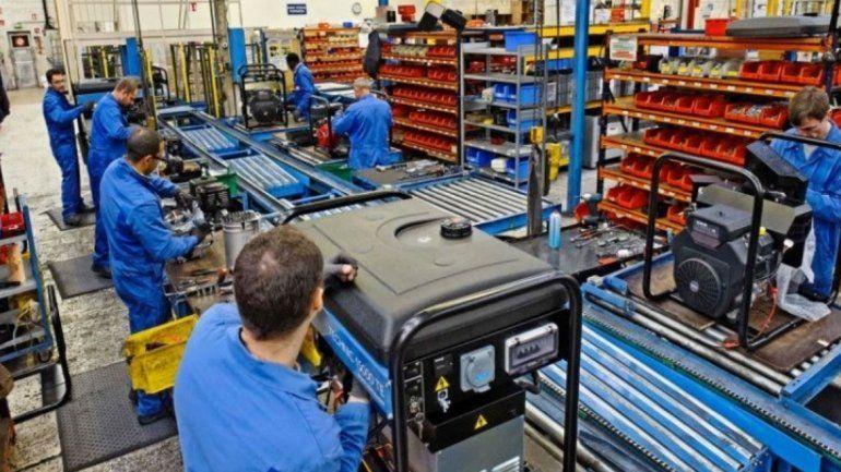 Según el Indec, la actividad económica cayó 5,8% en septiembre