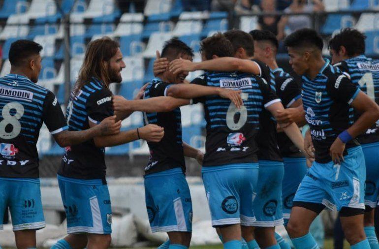 Gimnasia cambió de horario por la final de la Libertadores