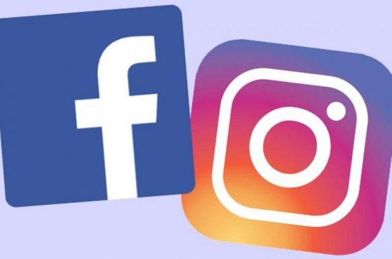 Se cayó Facebook e Instagram a nivel mundial