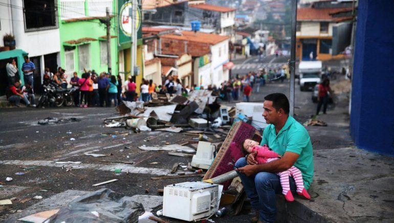 Aumenta el número de suicidios en una Venezuela donde reina la desesperación
