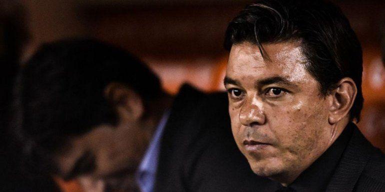 Gremio reclamará ante la Conmebol para pedir los puntos del partido contra River