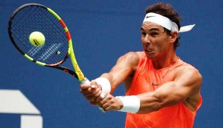 El Rafa Nadal no juega París y pierde el número uno