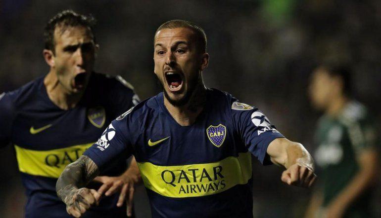 Los tres equipos argentinos que esta noche se beneficiarán si gana Boca