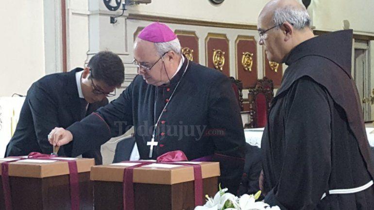 Una semilla de santidad para Jujuy: finalizó una fase del proceso de beatificación de padre Tarcisio Rubín