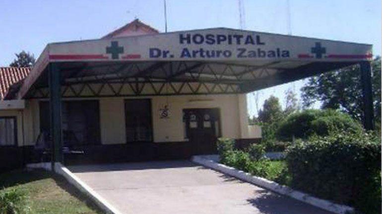 Denuncian que un joven murió por la falta de ambulancia en el hospital Zabala