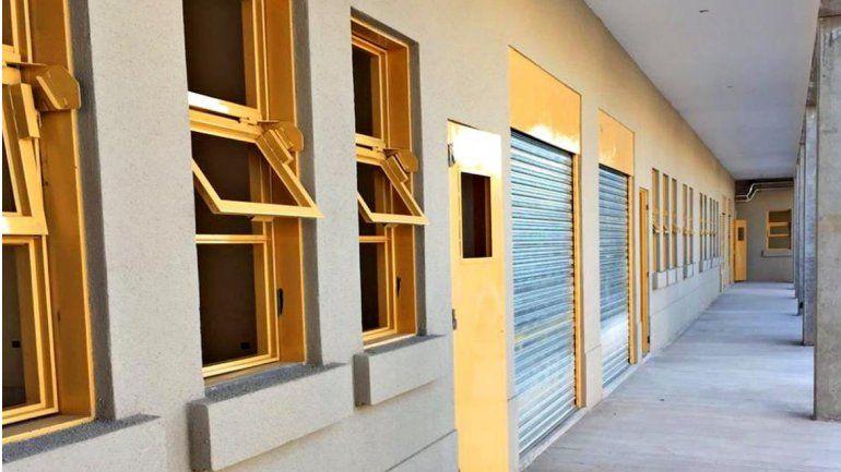 Inauguraron en Mendoza una cárcel federal que tendrá capacidad para más de 1000 presos