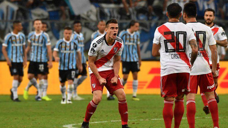 La Conmebol decidió ratificarlo como el contrincante de Boca en la Copa Libertadores.