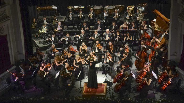 Se realizó en el marco del Festival Jujuy Corazón Andino.