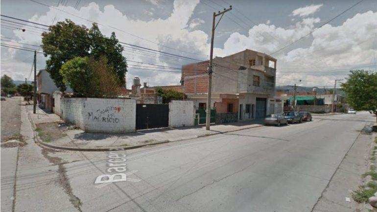 Tras una discusión un hombre fue asesinado de un puntazo en el barrio San Francisco de Álava