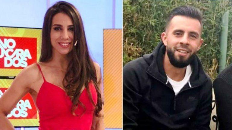 Cinthia Fernández le hizo juicio a su ex Matías Defederico