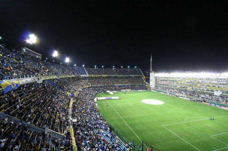 Piden hasta un millón y medio de pesos por una platea para la Superfinal de la Copa Libertadores