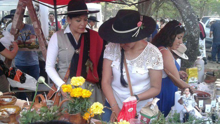 Hoy se realiza la tradicional mateada en la Federación Gaucha Jujeña