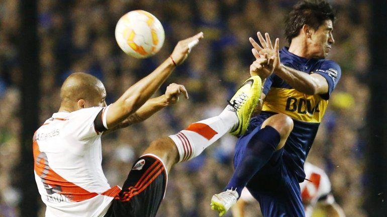 La Superfinal de la Copa Libertadores: el primer encuentro entre Boca y River se disputará hoy
