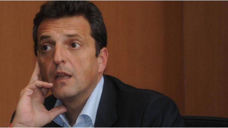 Massa dijo que la Argentina está preparada para otro Presidente y otro Gobierno