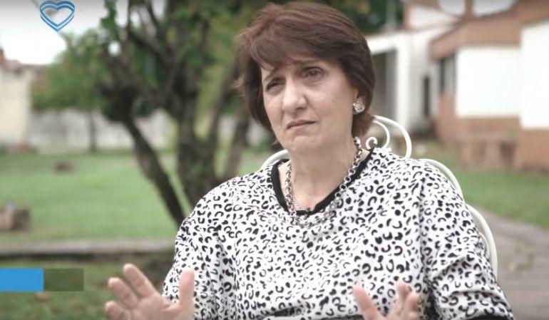 Una jujeña es candidata a ser Abanderada de la Argentina Solidaria, enterate cómo votarla