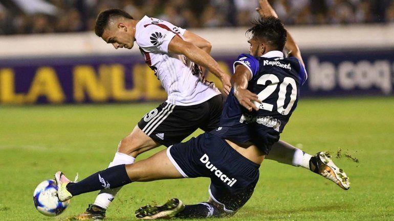 Se confirmó que River no jugará la semifinal de la Copa Argentina en Salta