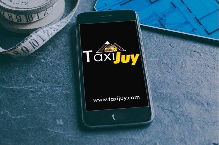 Nueva aplicación para taxis